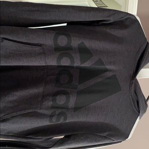 Boys Large Adidas Sweatshirt